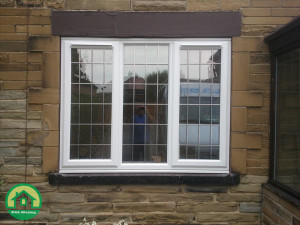 Double Glazing Leeds from P&L Glazing Leeds