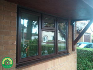 Double Glazing Walsall from P&L Glazing Walsall