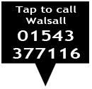 P&L Glazing Walsall